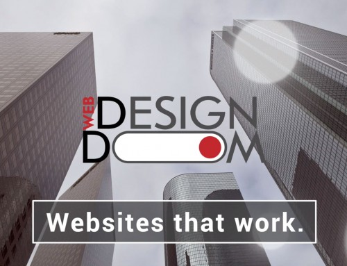 Check out Webdesigndom's new face!